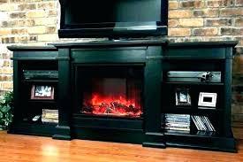 corner tv fireplace stand hikesaround