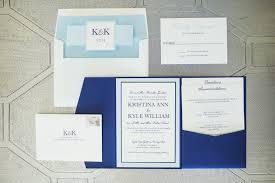 Which Wedding Invitation Inserts Do You Need Weddingwire
