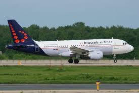 Avianca Airbus A319 Seating Chart Brussels Airlines Fleet Airbus A319 100 Details And Pictures