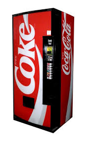 Vending Machine Repair Forum Inspiration IDENTIFYING Machines And PartsDIXIENARCO Can Bottle Soda