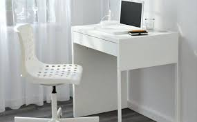 glass office furniture. White Glass Office Desk Shine Lap Tags Black Writing Gaming Within Small Computer Furniture