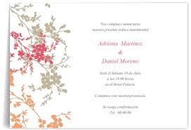 invitaciones de boda para imprimir desde aqui podras personalizar e imprimir tus propias invitaciones