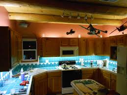 Kitchen Led Lights Several Ideas Of Applying Led Kitchen Lighting Island Kitchen Idea