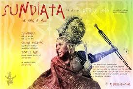 a detailed description of sundiata characters and their importance king of and father of sundiata