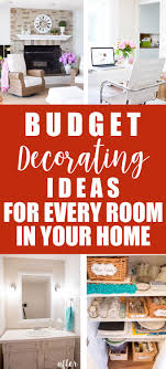 3 Ways to Decorate Your Home on a Budget   wikiHow as well How to Decorate for Fall  On A Budget additionally Best 25  Decorating your home ideas on Pinterest   Design your furthermore  in addition  as well Decorating Living Room Ideas On A Budget Best 25 Budget Decorating moreover budget decorating ideas kids rooms decorating on a budget in addition Attractive Basement Decorating Ideas On A Budget Basement as well How to Make Your Home Look Expensive on a Budget   The Everygirl additionally  besides 30  Inexpensive Decorating Ideas   How to Decorate on a Budget. on decorating your home on a budget