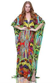 Long Silk Kaftans Designer Kaftan Dresses Shahida Parides Kaftan Dress Pics