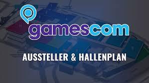 gamescom 2019 aussteller spiele und