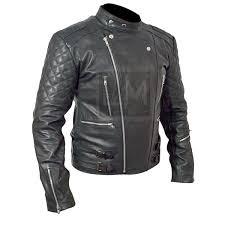 brando biker black leather jacket mobile gallery