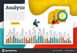 Analyze Documents Explain Analytic Charts Suitable Print
