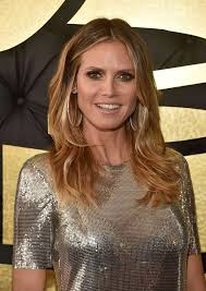tv personality and model heidi klum is known for her outrageous costumes since starting her