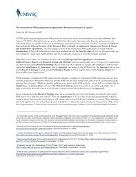 Sample Of Proposal Letters Free Business Proposal Template Drafting A Letter Example Of Format