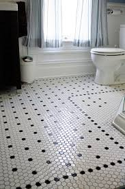 style spotlight octagon mosaic floor tile a classic look making a comeback harms