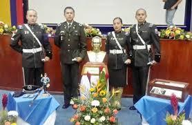 """La Escuela Superior de Policía """"Gral. Alberto Enríquez Gallo"""" celebró 78  años de creación – Policia Nacional del Ecuador"""