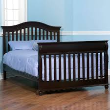 Simmons Vancouver Crib N More Full Size Bed Rail Conversion Kit