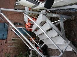 Entsprechende funktionen werden eingeplant, z.b. Treppe Container Leiter Podest Gerust Containertreppe Eur 399 00 Picclick De