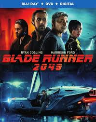 BLADE RUNNER 2049 BLU-RAY (WARNER) | The town movie, Free movies online,  Good movies on netflix