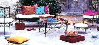 moroccan outdoor furniture. Moroccan Outdoor Furniture Patio Oriental Specialty Inspired Melbourne . S