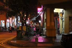 Joo Chiat Red Light District Joo Chiat Little Vietnam