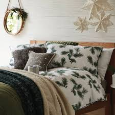 best pine print bedding marks spencer