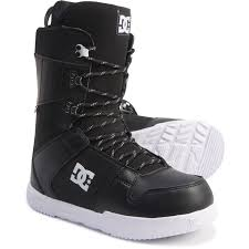 Dc Shoes T Shirt Size Chart Dc Shoes Phase Snowboard Boots For Men Save 23