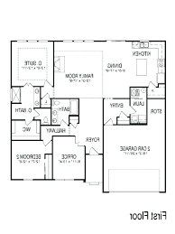 new home floor plans. Floor Plans And Prices New Home . L