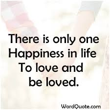 Happy Love Quotes Inspiration Quotes About Being Happy With Someone You Love Happy Love Quotes To