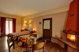 rooms plastira lake karditsa suites jacuzzi fireplace