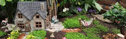 we have over 200 fairy garden accessories to choose from