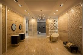 Simple Tips In Choosing The Ideal Tile Bathroom Shower Design : Tile  Bathroom Shower Design With