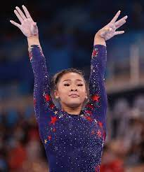 Suni Lee Makes Olympic History, Wins ...