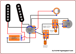 the guitar wiring blog diagrams and tips gentle tone control Electric Guitar Wiring Schematic the guitar wiring blog diagrams and tips gentle tone control another guitar wiring electric guitar pickup wiring schematics
