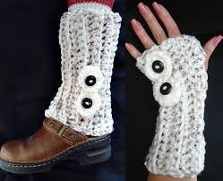 Free Patterns For Leg Warmers Magnificent Design