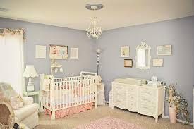 Bella's Vintage Nursery by Amanda Lassiter