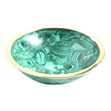Decorative Balls For Bowl Blue Best Bowls Glass Decorative Bowl Bowls Large Balls For Green Malachite