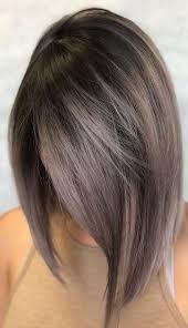 32 Möglichkeiten Die Neuesten Ombre Haarfarben Für Bob Haircuts