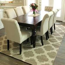 dining room rug or no of the best kid friendly table rugs six sisters stuff