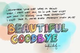 Goodbye Quotes Delectable Beautiful Goodbye Quotes And Sayings Humor Quotes