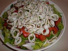 100 antipasto recipes on pinterest. Italian Christmas Eve Recipes Eve Of The Seven Fishes