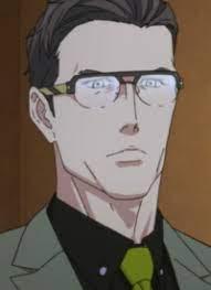 Alan WYATT (Character)   aniSearch