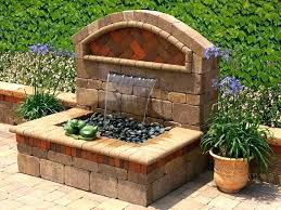 water fountain for patios garden fountains patio furniture as stunning for patio string lights patio water water fountain for patios