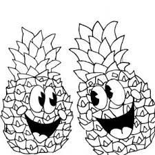 Small Picture Philippines Queen Sweetest Pineapple Coloring Page Philippines
