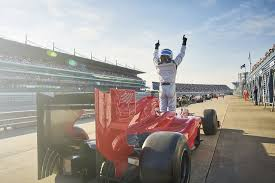 many people underestimate how fit formula 1 drivers have to be to drive an f1 car at high sd for two hours non stop requires a very high level of
