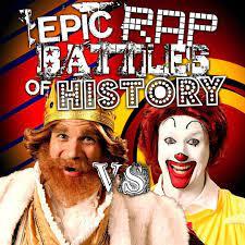Epic Rap Battles Of History on Twitter: