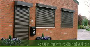 patio roller shutters security shutters