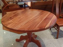 furniture manufacturer solid round table