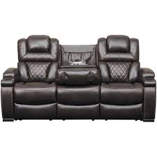 Cool couch designs Decorating Ideas Picture Of Warnerton Power Reclining Sofa With Drop Table Afw Sofa Loveseats Colorado Arizonas Largest Furniture Stores Afw