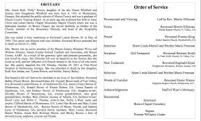Newspaper Obituary Template 25 Obituary Templates And Samples Template Lab Education