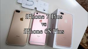 iphone 7 plus gold vs rose gold. iphone 7 {rose gold vs gold} unboxing/impressions jarir bookstore ايفون iphone plus rose 2