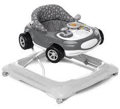 Star Car Baby Walker Star