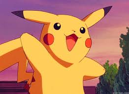 Search, discover and share your favorite pokemon gifs. Pin On Pikachu